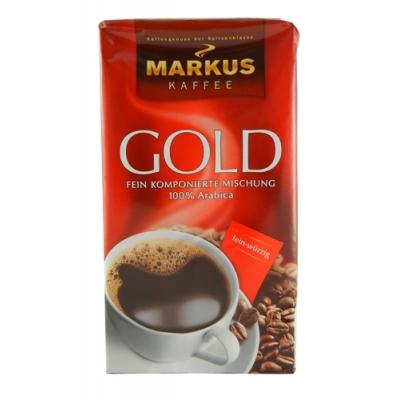 Markus Kaffee Gold 500g/12 M