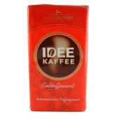 Idee Kaffee Entkoffeiniert 500g/12 M