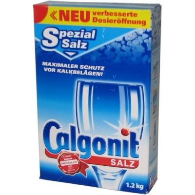 Calgonit Sól 1.2kg/8