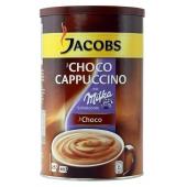 Jacobs Cappuccino Choco Milka puszka 500g