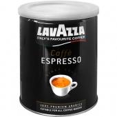 Lavazza Espresso puszka 250g/12 M