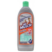 Mr Muscle Stahl Fix Classic 200ml/12