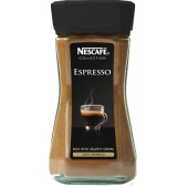 Nescafe Espresso 100g/6 R