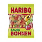 Haribo Saure Bohnen 200g/22