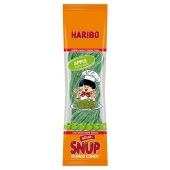 Haribo Spaghetti Jabłko 200g/15