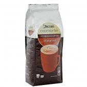 Jacobs Cappuccino Karamell 500g/12