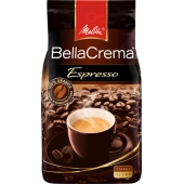 Melitta Bella Crema Espresso 1kg/8 Z