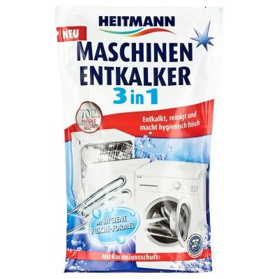 Heitmann Maschinen Entkalker 175g