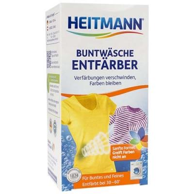 Heitmann Odbarwiacz Kolor 150ml