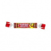 Haribo Roulette 25g / 50