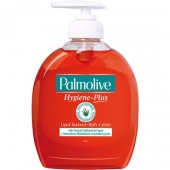 Palmolive Hygiene-plus mydło.pł 300ml